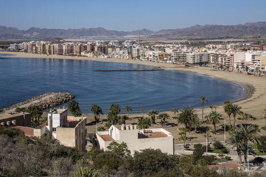 Aguilas - Costa Blanca - Spain