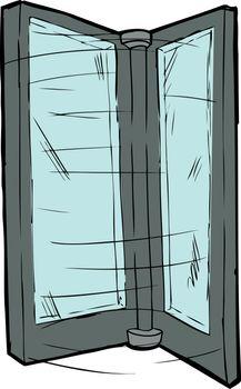 Revolving Door Part