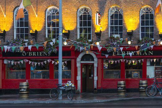 Public House - Dublin - Ireland