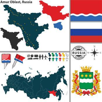 Amur Oblast, Russia