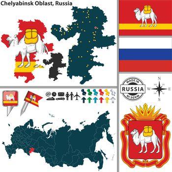 Chelyabinsk Oblast, Russia
