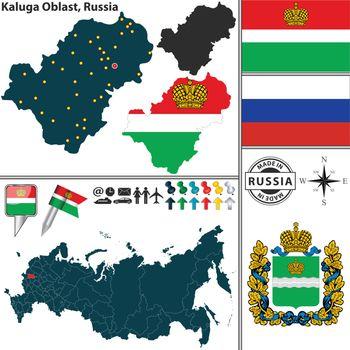 Kaluga Oblast, Russia