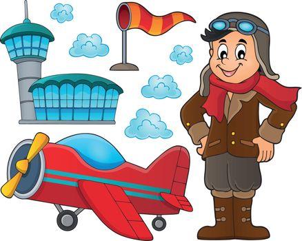 Aviation thematic set 2