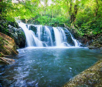 water fall Chet Khot