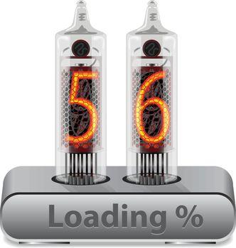 Loading Progress Indicator