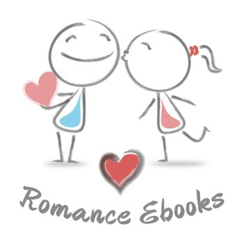 Romance Ebooks Meaning Compassionate Romancing And Fondness