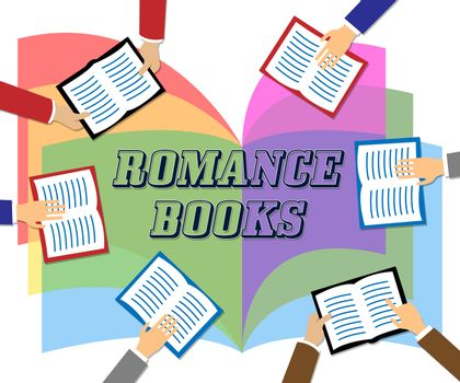 Romance Books Meaning Love Devotion And Education