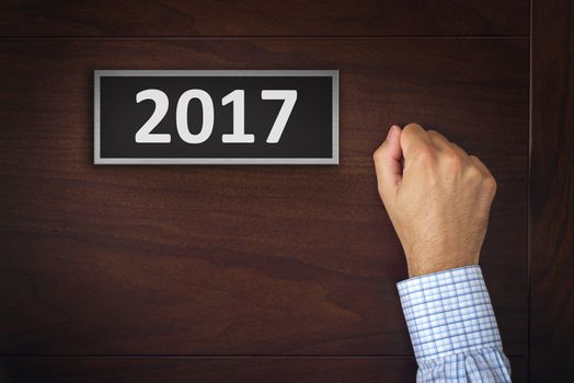 2017, new business year resolutions
