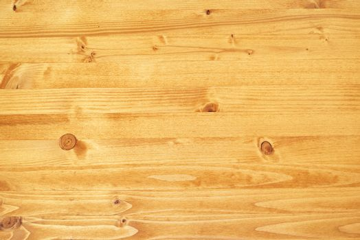 Yellow painted wooden board texture