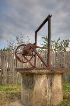 Rural well