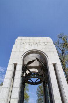 WWII Atlantic Entrance