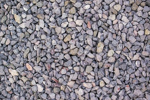 Stone grit rock surface