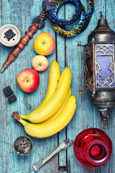 Shisha banana flavor