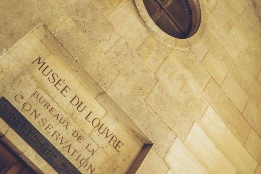 Louvre - Paris France city walks travel shoot