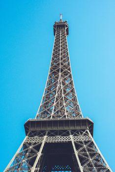 Eiffel Tower - Paris France city walks travel shoot