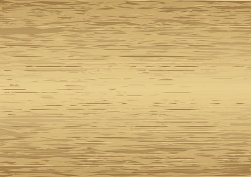 Wooden Texture Background - Pattern Illustration, Vector