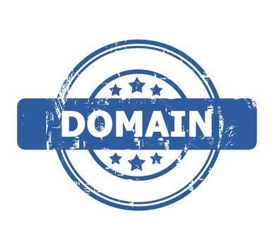 Domain stamp