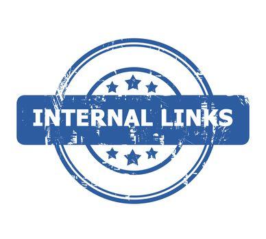 Internal Links Stamp