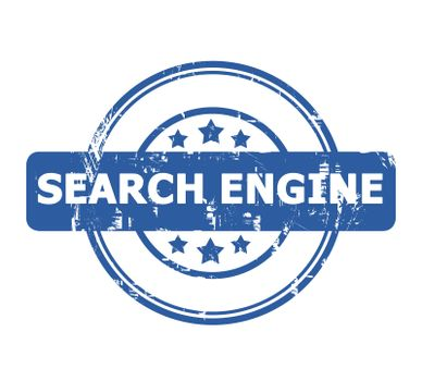 Search Engine Stamp