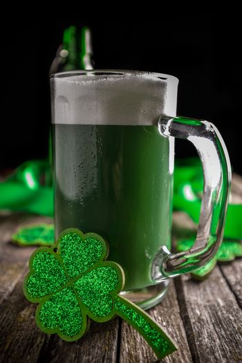 St. Patrick's day holiday