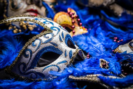 Carnival mask