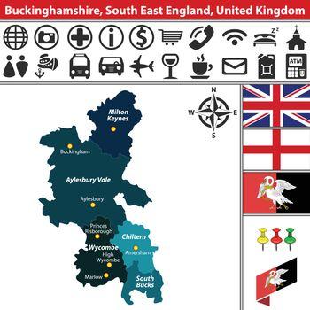 Buckinghamshire, South East England, UK