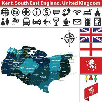 Kent, South East England, UK