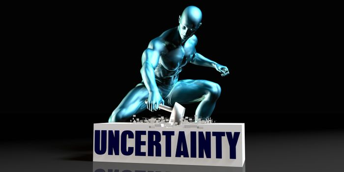 Get Rid of Uncertainty