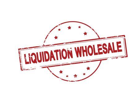Liquidation wholesale