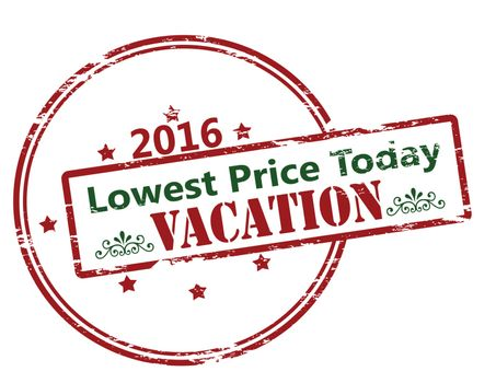 Lowest price today