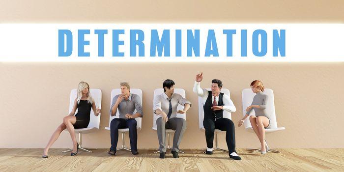 Business Determination