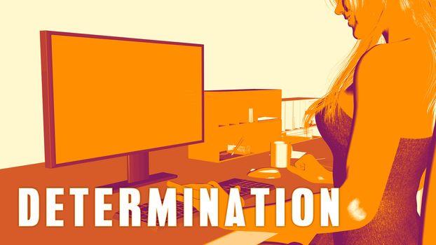 Determination Concept Course