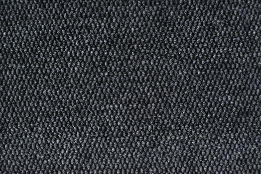 Gray rough carpet texture surface