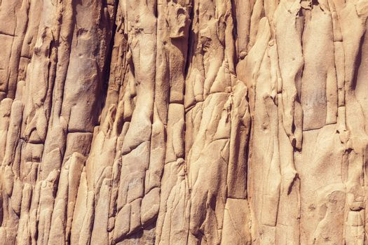 Mountain detail, natural solid rock background
