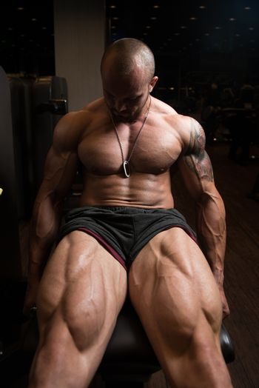 Workout Leg Exercises