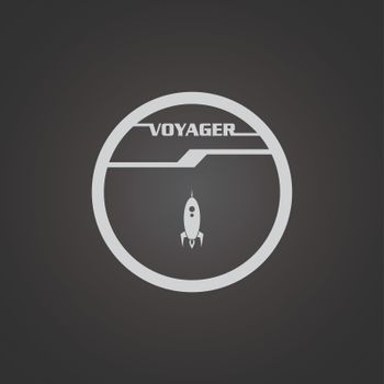 rocket space