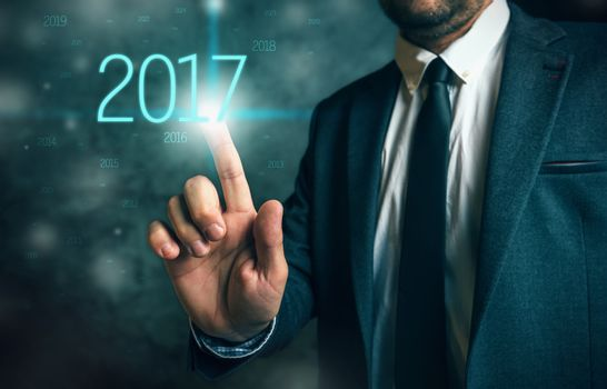 Business opportunity in 2017