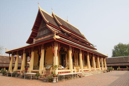 Vientiane, Laos, Asia