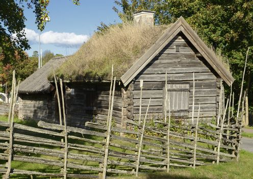 Small cabin in Nynashamn - Sweden.