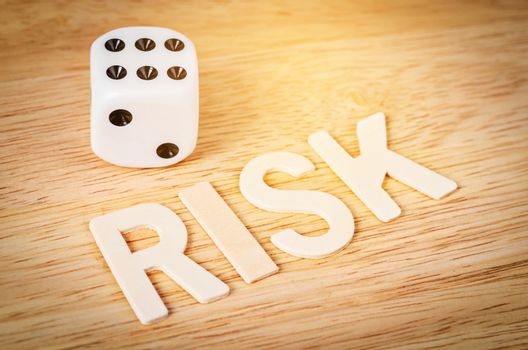 RISK conceopt.