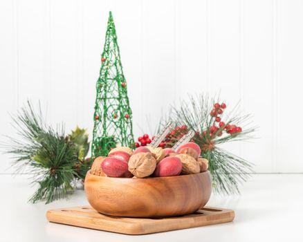 Seasonal Mixed Nuts
