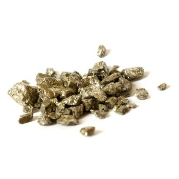 Troy Ounce of Gold Nuggets