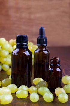 grape essential oil