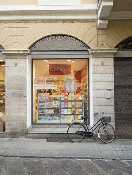 Feltrinelli Bookstore