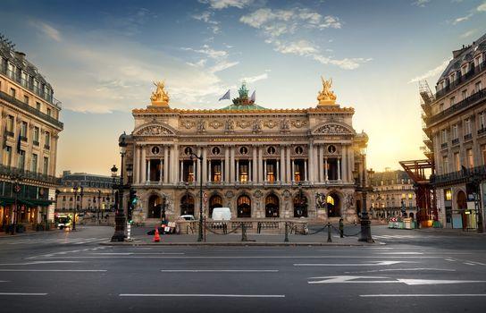 National Opera of Paris