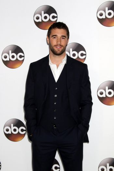 Josh Bowman at the Disney/ABC TV TCA Winter 2017 Party, Langham Hotel, Pasadena, CA 01-10-17/ImageCollect