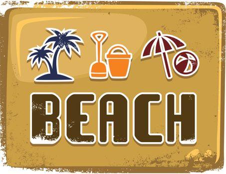 tourism theme