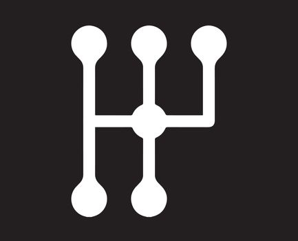 Automobile Gear Icon