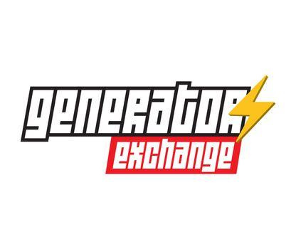 Generator Exchange Logo