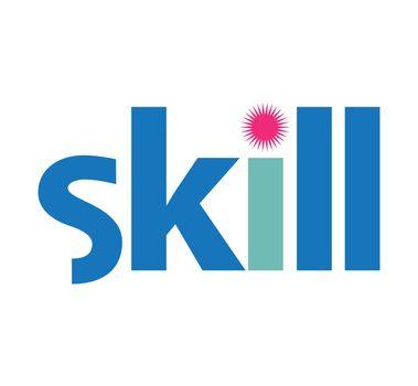 Skill Logo Concept Design